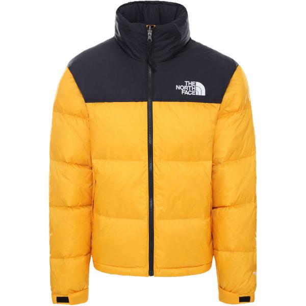 The North Face 1996 RETRO NUPTSE JACKET  L - Pánská péřová bunda