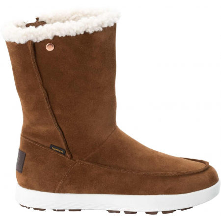 Women's winter shoes - Jack Wolfskin AUCKLAND WT TEXAPORE BOOT H W - 3