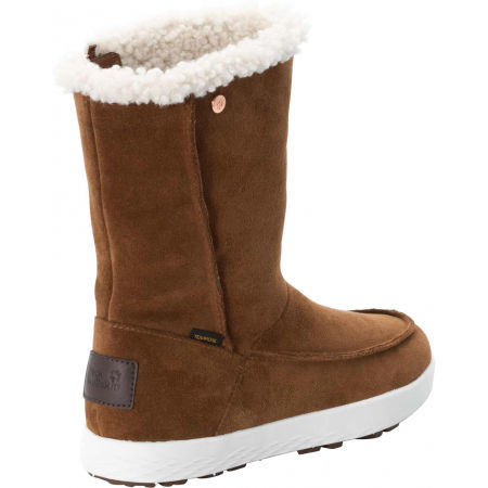 Women's winter shoes - Jack Wolfskin AUCKLAND WT TEXAPORE BOOT H W - 2