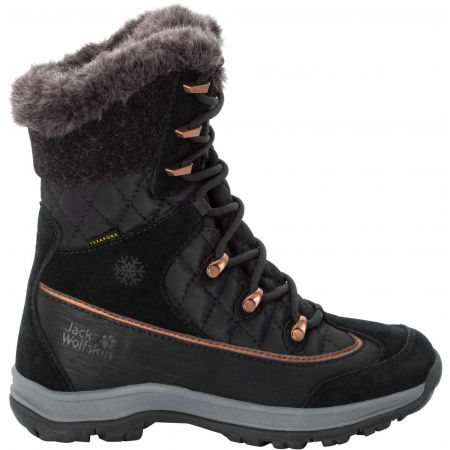 Women's winter shoes - Jack Wolfskin ASPEN TEXAPORE HIGH W - 3