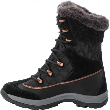 Women's winter shoes - Jack Wolfskin ASPEN TEXAPORE HIGH W - 4