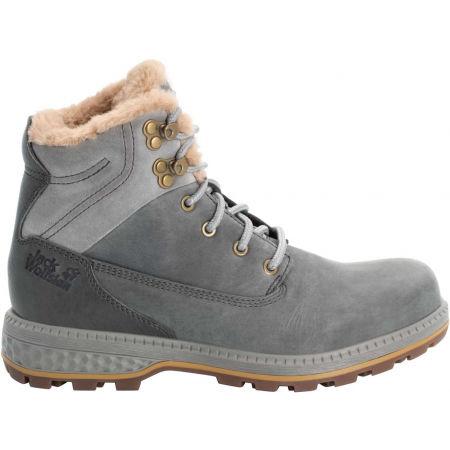 Women's trekking shoes - Jack Wolfskin JACK WT MID W - 3