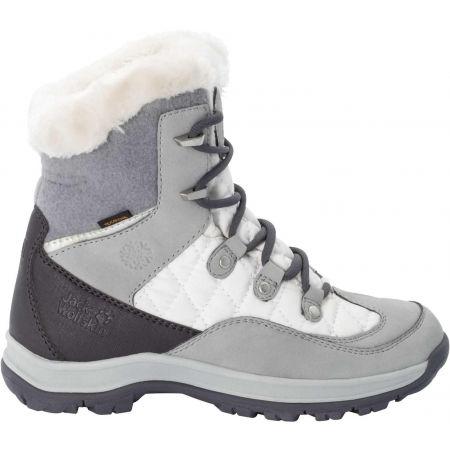 Дамски зимни обувки - Jack Wolfskin ASPEN TEXAPORE MID W - 3