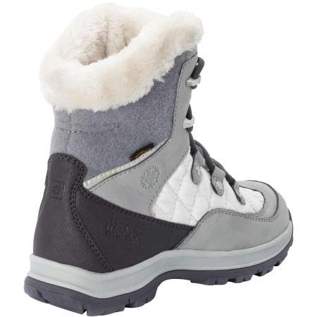 Дамски зимни обувки - Jack Wolfskin ASPEN TEXAPORE MID W - 2