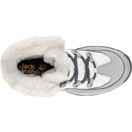 Дамски зимни обувки - Jack Wolfskin ASPEN TEXAPORE MID W - 5