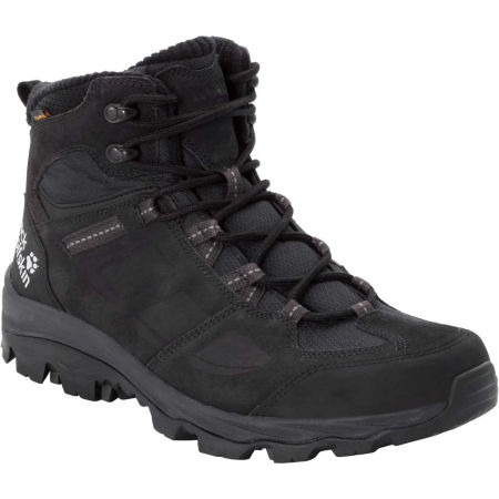 Jack Wolfskin VOJO 3 WT TEXAPORE MID M - Men's trekking shoes