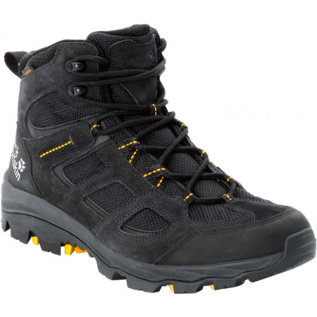 Jack Wolfskin VOJO 3 TEXAPORE MID M - Men's trekking shoes