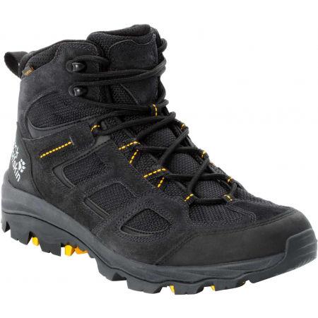 Încălțăminte trekking de bărbați - Jack Wolfskin VOJO 3 TEXAPORE MID M