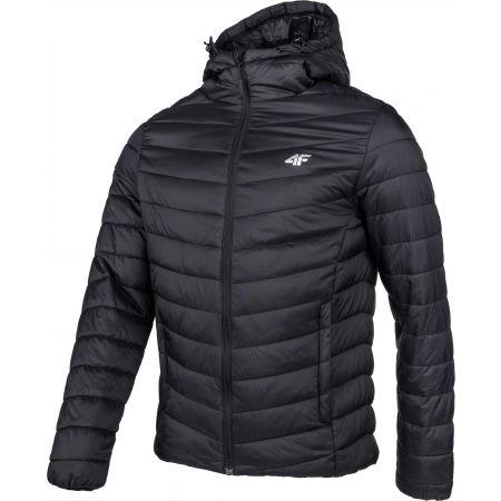 Men's winter jacket - 4F MEN´S JACKET - 2