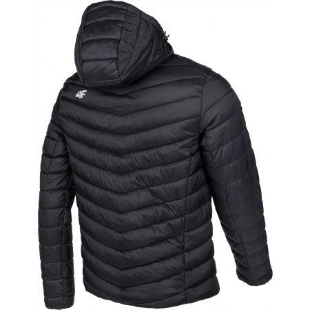 Men's winter jacket - 4F MEN´S JACKET - 3