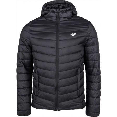 Men's winter jacket - 4F MEN´S JACKET - 1