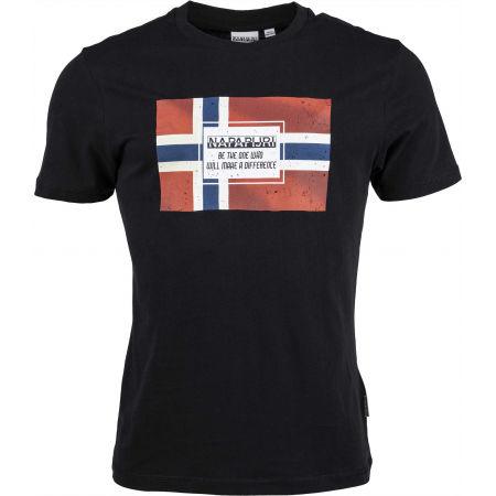Napapijri SERA SS - Koszulka męska