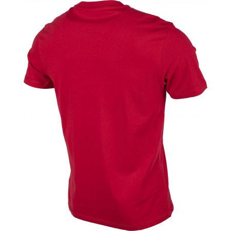 Men's T-Shirt - Napapijri SERA SS - 3