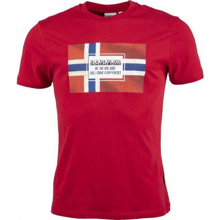 Napapijri SERA SS - Мъжка  тениска