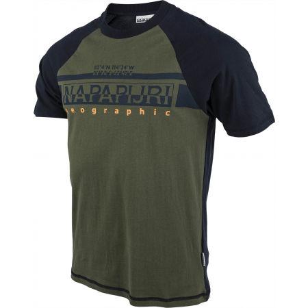 Herren T-Shirt - Napapijri SIRILO - 2