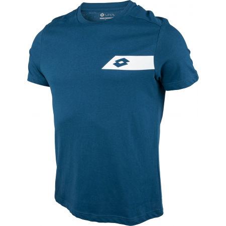 Pánské tričko - Lotto DINAMICO III TEE BS CO - 2