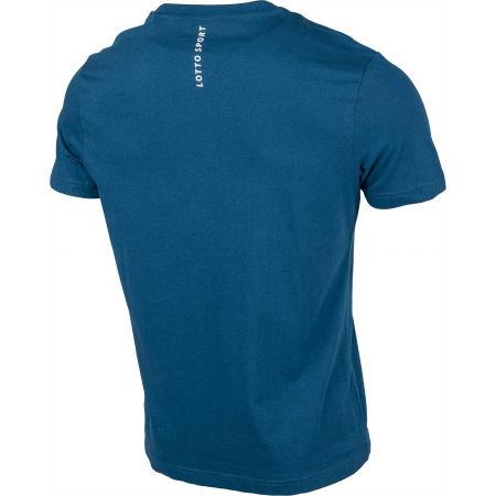 Pánské tričko - Lotto DINAMICO III TEE BS CO - 3