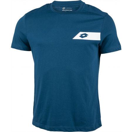 Lotto DINAMICO III TEE BS CO - Pánské tričko