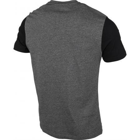 Мъжка тениска - Lotto DINAMICO III TEE STP MEL CO - 3