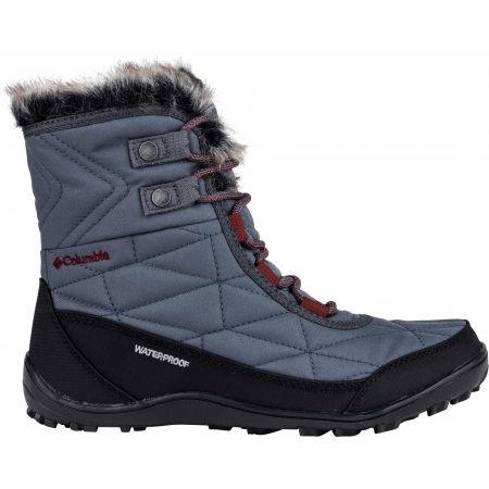 Dámska zimná obuv - Columbia MINX SHORTY III - 3