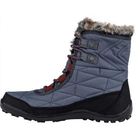Dámska zimná obuv - Columbia MINX SHORTY III - 4