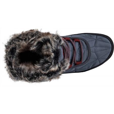 Dámska zimná obuv - Columbia MINX SHORTY III - 5