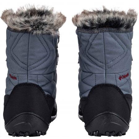 Dámska zimná obuv - Columbia MINX SHORTY III - 7