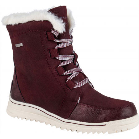 Women's winter shoes - Westport KVANUM - 1
