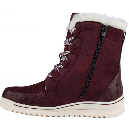 Women's winter shoes - Westport KVANUM - 4