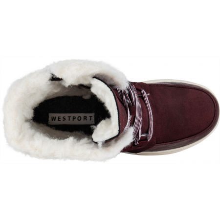 Women's winter shoes - Westport KVANUM - 5