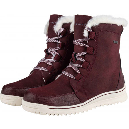 Women's winter shoes - Westport KVANUM - 2