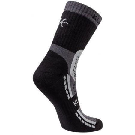 Funkční trekingové ponožky - Klimatex FINK - 2
