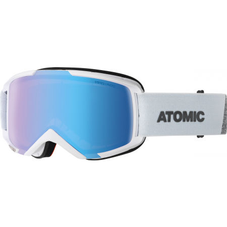 Unisex ski goggles - Atomic SAVOR PHOTO - 1