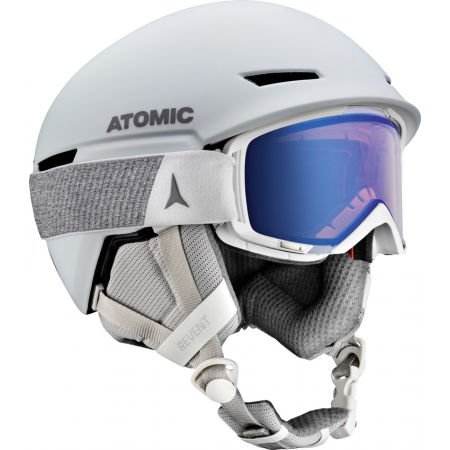 Unisex ski goggles - Atomic SAVOR PHOTO - 3