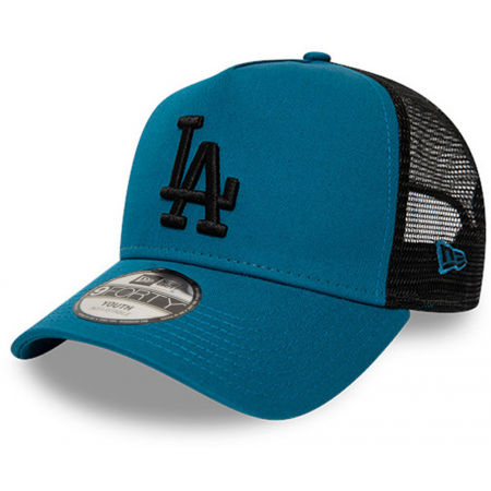 Children's truckers cap - New Era 9FORTY KID ESSENTIAL MLB LOS ANGELES DODGERS - 1