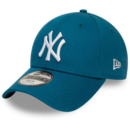 Children's baseball cap - New Era 9FORTY KID ESSENTIAL MLB NEW YORK YANKEES - 1