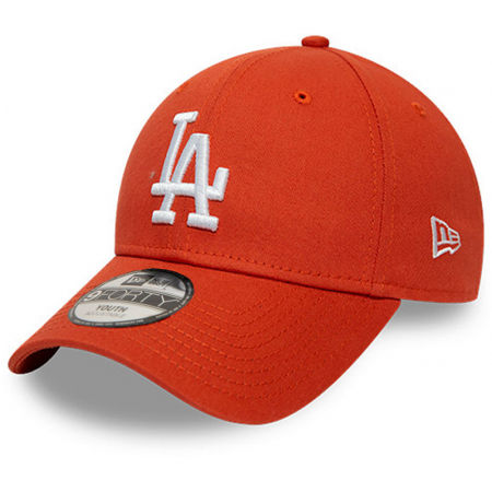 Children's baseball cap - New Era 9FORTY KID ESSENTIAL MLB LOS ANGELES DODGERS - 1