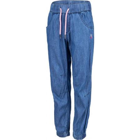 Dětské kalhoty - Lewro SIMA2 116 - 134 - 2