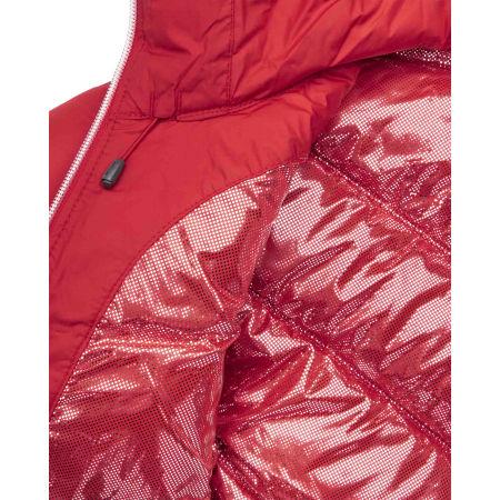 Dámská zimní bunda - Columbia PIKE LAKE HOODED JACKET - 4