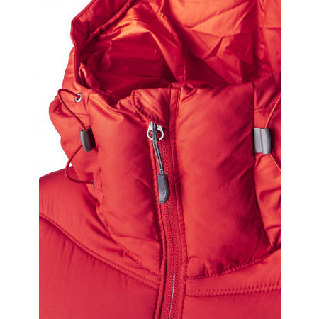 Dámská zimní bunda - Columbia PIKE LAKE HOODED JACKET - 5