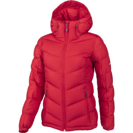 Dámská zimní bunda - Columbia PIKE LAKE HOODED JACKET - 2