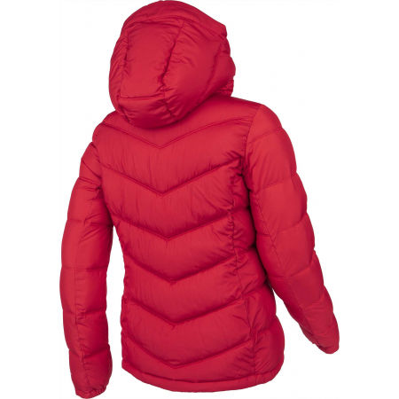 Dámská zimní bunda - Columbia PIKE LAKE HOODED JACKET - 3
