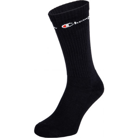 Unisexové ponožky - Champion CREW X2 - 2