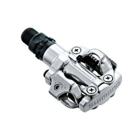 Cycling pedals - Shimano SPD M-520