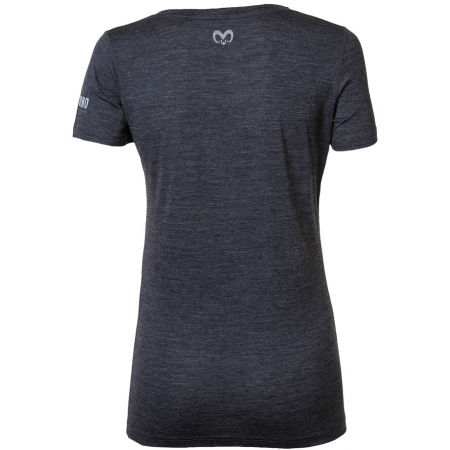 Dámske Merino tričko - Progress SULLANA FERN - 3