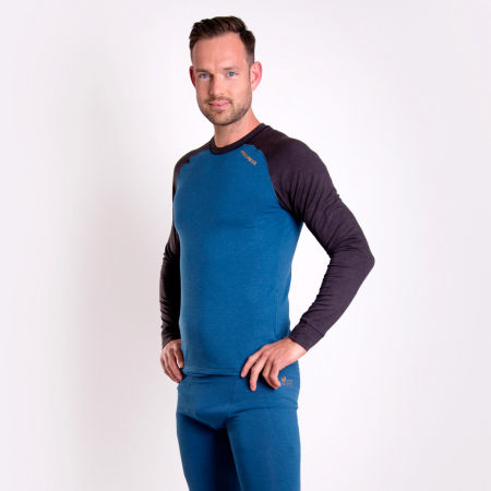 Tricou funcțional cu mâneci lungi bărbați - Progress CC NDR - 5