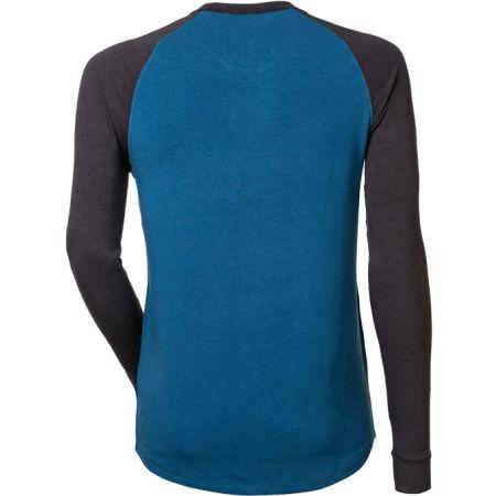 Tricou funcțional cu mâneci lungi bărbați - Progress CC NDR - 2