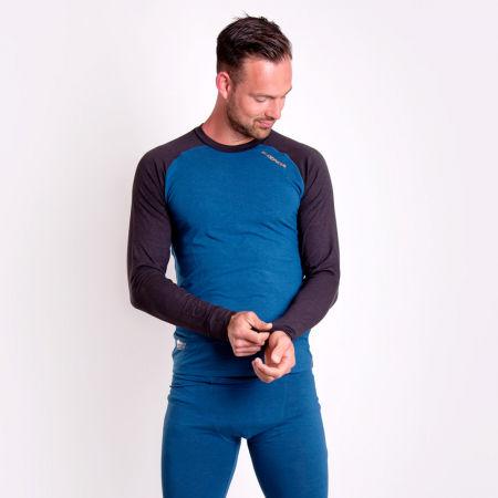 Tricou funcțional cu mâneci lungi bărbați - Progress CC NDR - 4