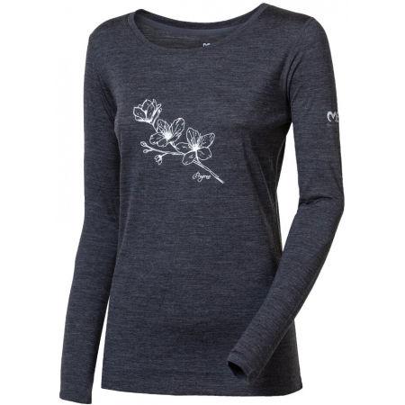 Progress MAGARA BLOSSOM - Women's T-shirt