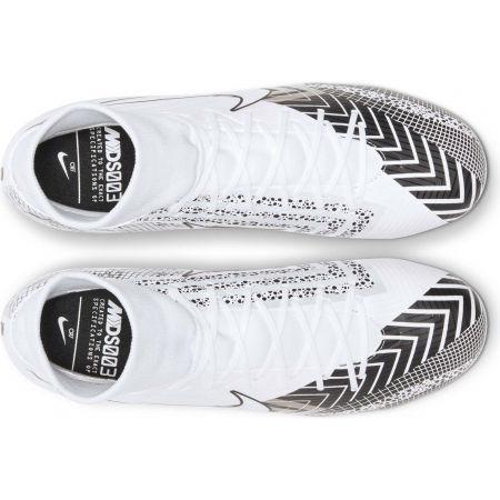 Pánské kopačky - Nike MERCURIAL SUPERFLY 7 ACADEMY MDS FG/MG - 4